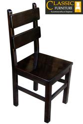 Дерев'яні стільці для кафе Карат Плюс