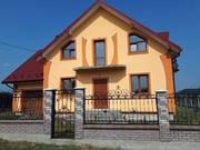 Утеплення фасадів будинків в Івано-Франківську,  утеплення стін будинку