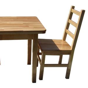 Столи і стільці для кафе
