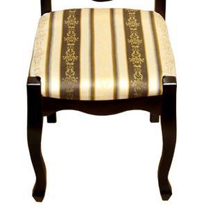 Дерев'яні стільці для кафе,  Консул