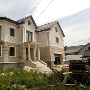Утеплення фасаду будинку в Івано-Франківську та обасті