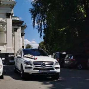 Прокат та оренда лімузинів на весілля,  Івано-Франківськ