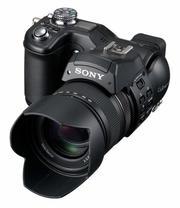 Продам фотоаппарат Сони Р1