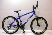 Продам горный алюминиевый велосипед ENVOY А+ 26