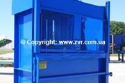Виготовлення обладнання для сортування та переробки вторсировини